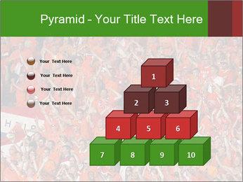 0000076342 PowerPoint Template - Slide 31