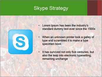 0000076342 PowerPoint Template - Slide 8