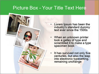 0000076343 PowerPoint Templates - Slide 17