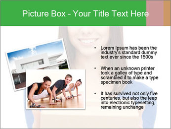 0000076343 PowerPoint Templates - Slide 20