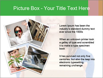 0000076343 PowerPoint Templates - Slide 23