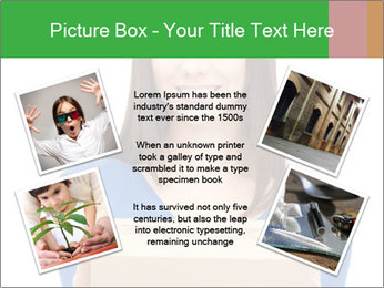 0000076343 PowerPoint Templates - Slide 24