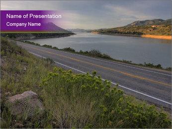 0000076344 PowerPoint Template - Slide 1