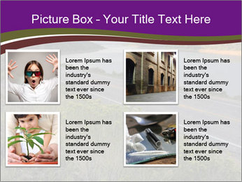 0000076344 PowerPoint Template - Slide 14