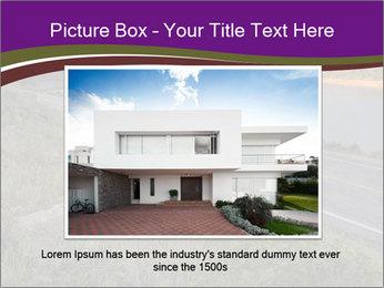 0000076344 PowerPoint Template - Slide 15