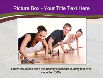 0000076344 PowerPoint Template - Slide 16