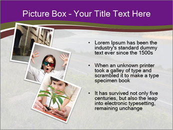 0000076344 PowerPoint Template - Slide 17