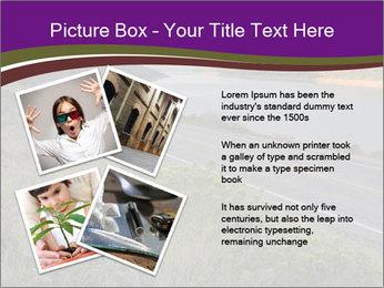 0000076344 PowerPoint Template - Slide 23