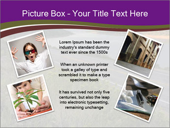 0000076344 PowerPoint Template - Slide 24