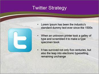 0000076344 PowerPoint Template - Slide 9
