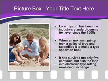 0000076345 PowerPoint Templates - Slide 13