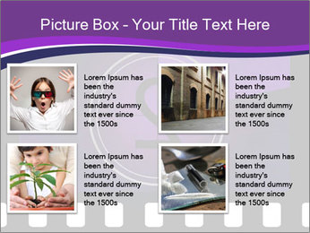 0000076345 PowerPoint Templates - Slide 14