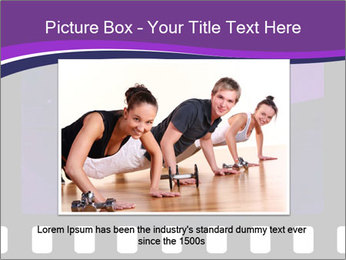 0000076345 PowerPoint Templates - Slide 16