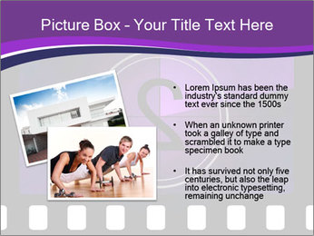 0000076345 PowerPoint Templates - Slide 20