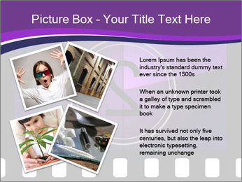 0000076345 PowerPoint Templates - Slide 23
