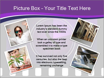 0000076345 PowerPoint Templates - Slide 24
