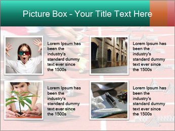 0000076346 PowerPoint Template - Slide 14