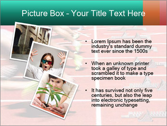 0000076346 PowerPoint Template - Slide 17