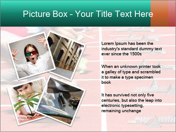 0000076346 PowerPoint Template - Slide 23