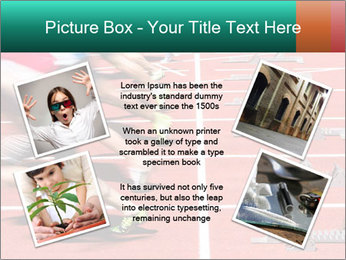 0000076346 PowerPoint Template - Slide 24