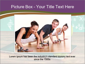 0000076347 PowerPoint Templates - Slide 16