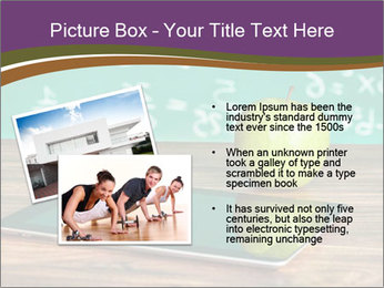 0000076347 PowerPoint Templates - Slide 20