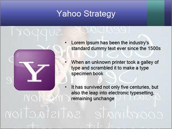 0000076349 PowerPoint Templates - Slide 11