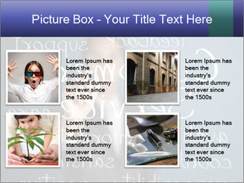 0000076349 PowerPoint Template - Slide 14