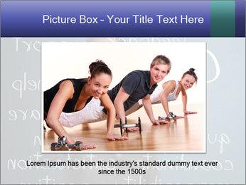 0000076349 PowerPoint Templates - Slide 16
