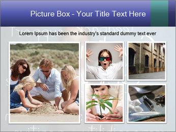 0000076349 PowerPoint Templates - Slide 19