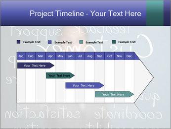 0000076349 PowerPoint Templates - Slide 25
