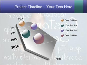 0000076349 PowerPoint Templates - Slide 26