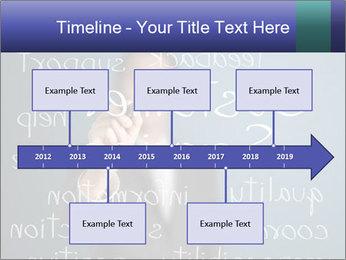 0000076349 PowerPoint Templates - Slide 28