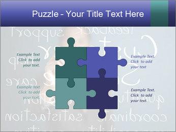 0000076349 PowerPoint Templates - Slide 43