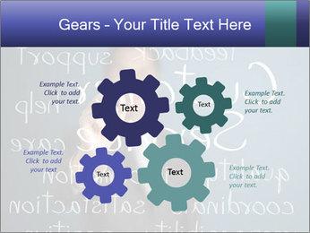 0000076349 PowerPoint Templates - Slide 47