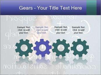 0000076349 PowerPoint Templates - Slide 48