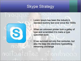 0000076349 PowerPoint Templates - Slide 8