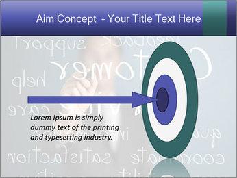 0000076349 PowerPoint Templates - Slide 83