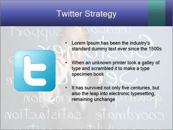 0000076349 PowerPoint Templates - Slide 9