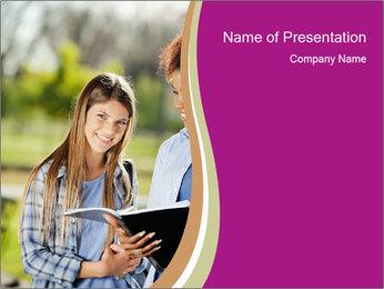 0000076350 PowerPoint Template - Slide 1