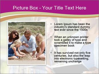 0000076350 PowerPoint Template - Slide 13