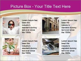 0000076350 PowerPoint Template - Slide 14