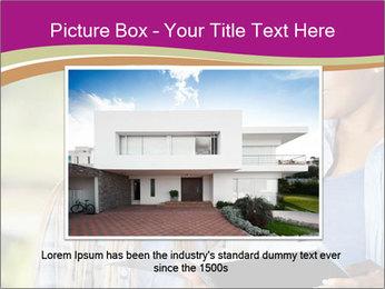 0000076350 PowerPoint Template - Slide 15