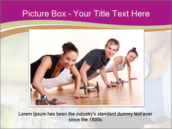 0000076350 PowerPoint Templates - Slide 16