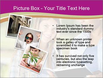 0000076350 PowerPoint Template - Slide 17
