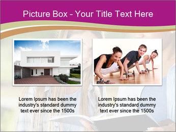 0000076350 PowerPoint Template - Slide 18