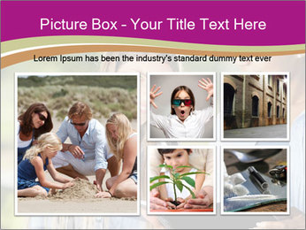 0000076350 PowerPoint Template - Slide 19
