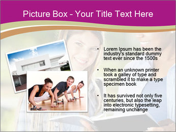 0000076350 PowerPoint Templates - Slide 20