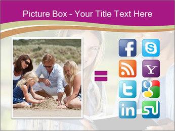 0000076350 PowerPoint Template - Slide 21