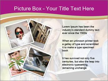 0000076350 PowerPoint Templates - Slide 23